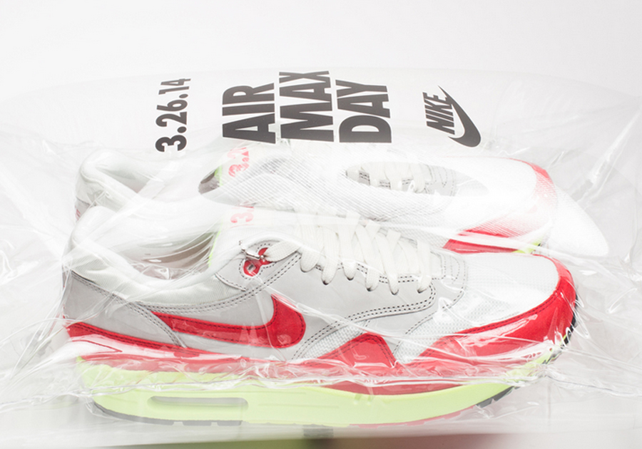 wholesale dealer ac791 62a69 Stars Celebrate Air Max Day on Instagram | Karen Civil