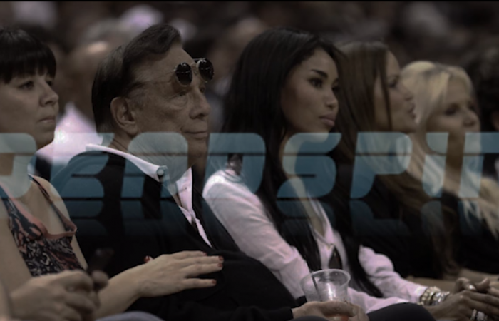 Additional audio of Donald STerling's reported conversation with V. Stiviano has been released