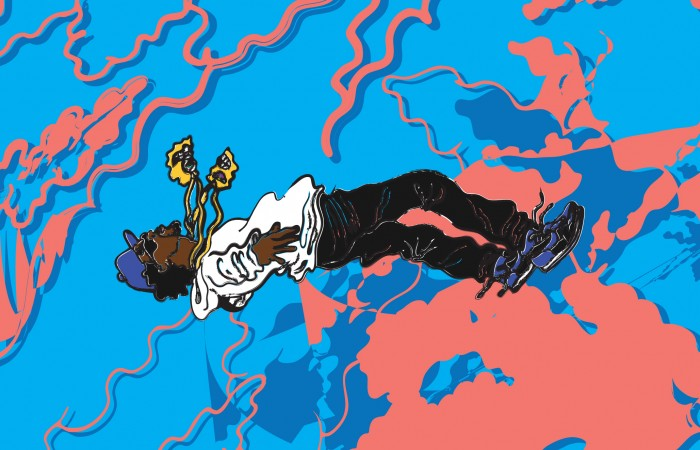 Iamsu Sincerely Yours