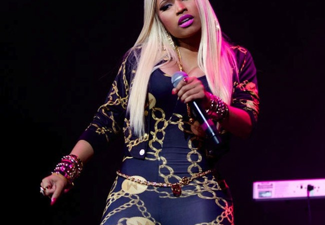 NickiMinaj2014-KarenCivil