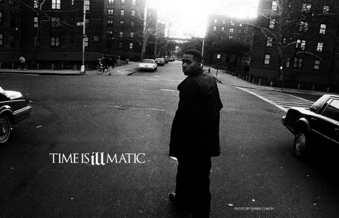 TimeIssIllmatic–KarenCivil