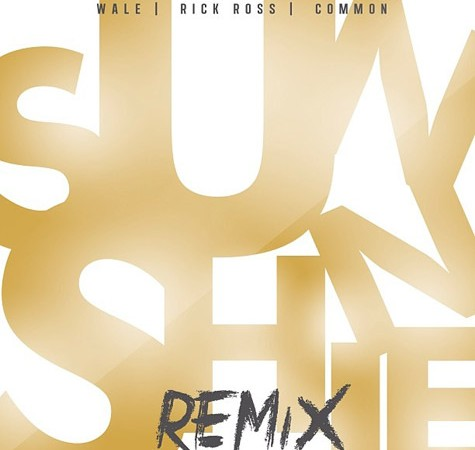 Wale-Sunshine-Remix-Karen-Civil