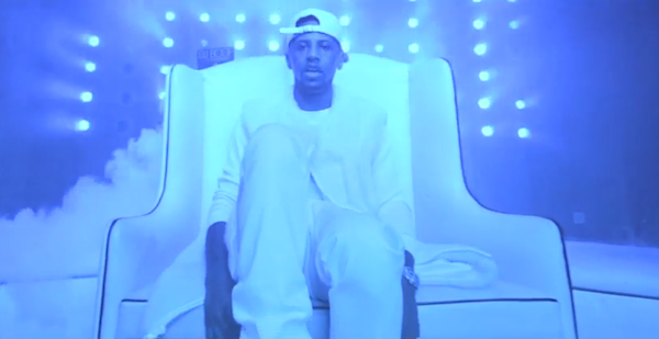 "Fabolous Releases Video for ""Cuffin' Season"""