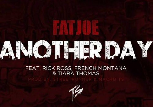 fat joe-another day