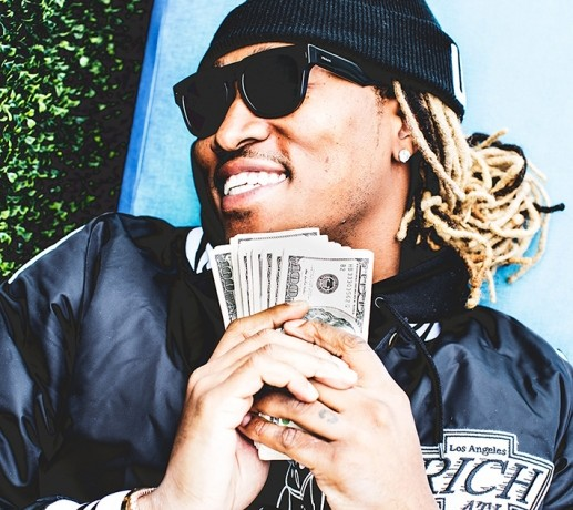 Future Covers Spin Magainze
