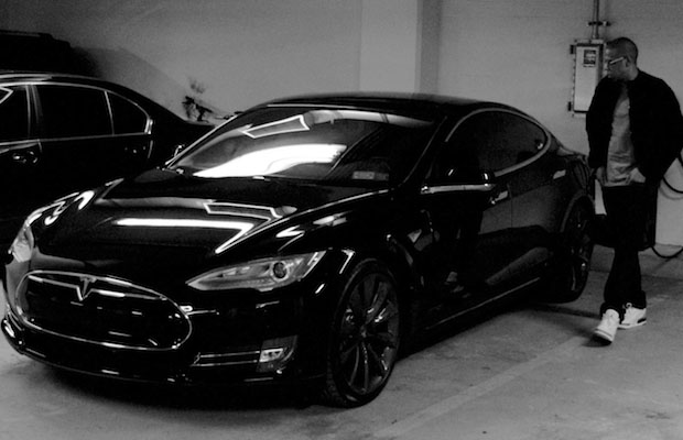 Did Jay Z Purchase a Tesla?