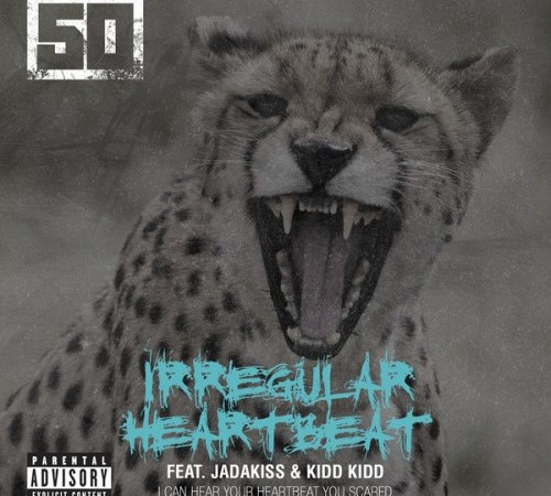 New Music: 50 Cent