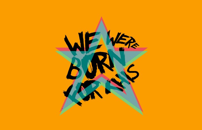 'We Were Born For This' Gianni Lee Remix