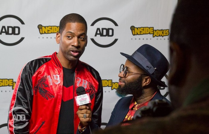 All Def Comedy Live at BET Awards