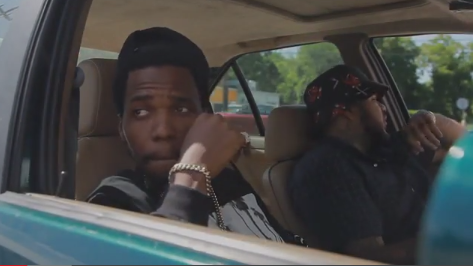 Curren$y Video Pack