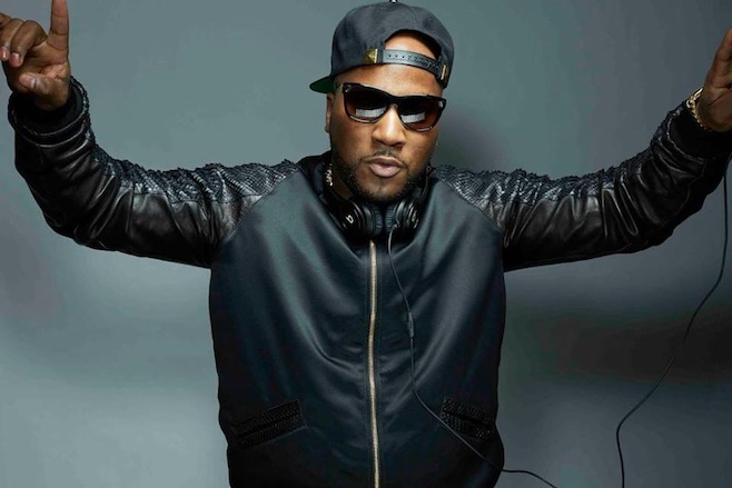 Jeezy 'Seen It All' Release Date