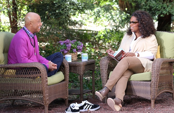 Russell Simmons on Super Soul Sunday