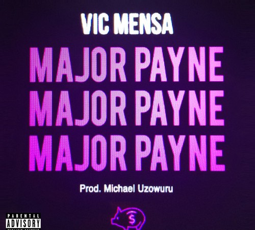 "Vic Mensa ""Major Payne"""