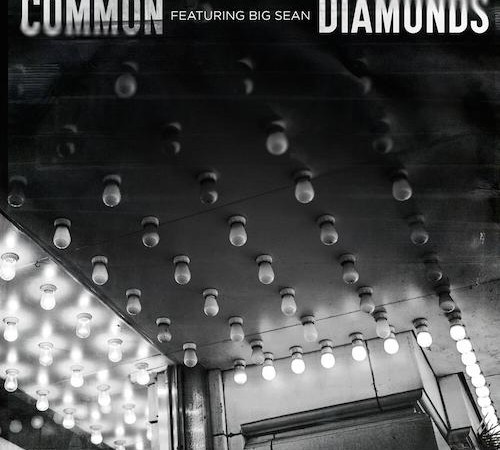 Common - Diamonds