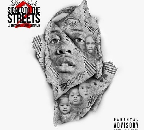 Lil Durk - Signed 2 The Streets 2