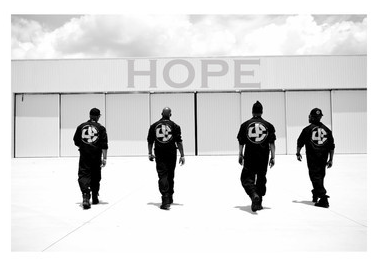 "Jagged Edge - ""Hope"""