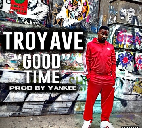troy ave