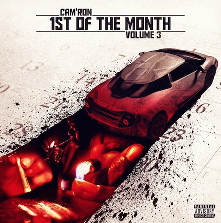 1st of the month 3