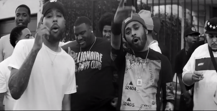 Dom Kennedy - 'If It Don't Make Money'