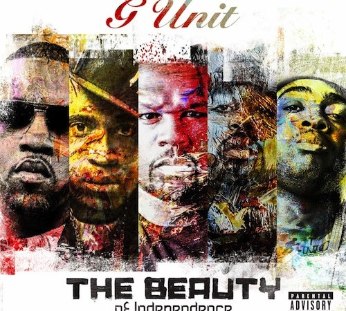 g unit the beauty of independence