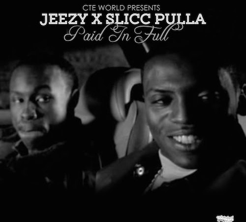 Jeezy - 'Paid in Full'