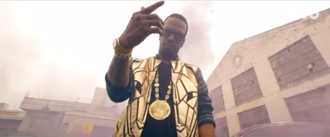 "Juicy J - ""Low"""