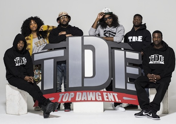 tde world tour