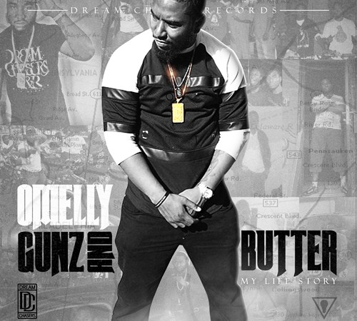 Omelly - gunz and Butter
