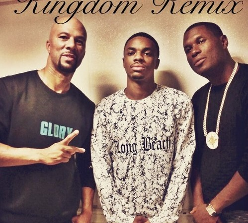 Kingdom Remix