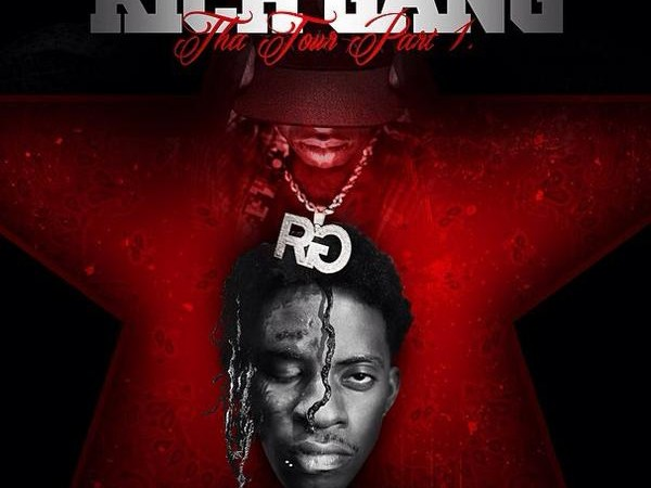 Rich Gang Tour