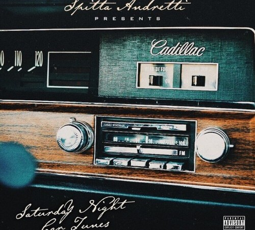 Saturday Night Car Tunes - Curren$y