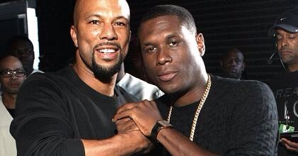 Jay Electronica and Common Tour
