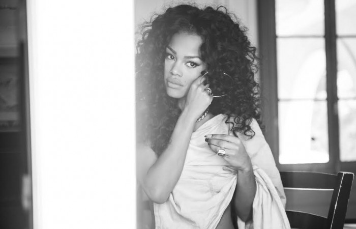 Teyana Tuesdays