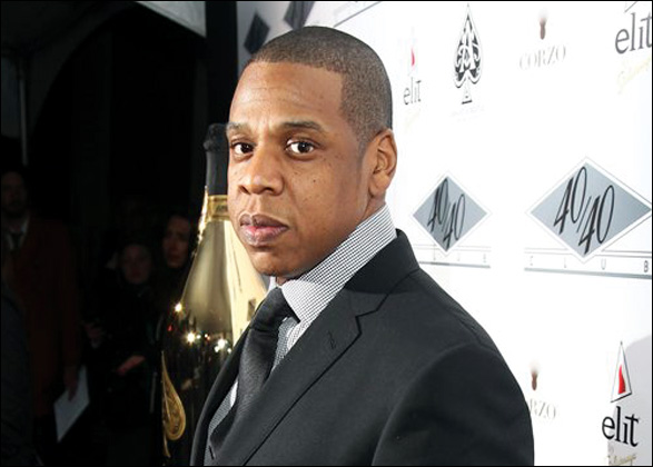 Jay Z Ace of Spades