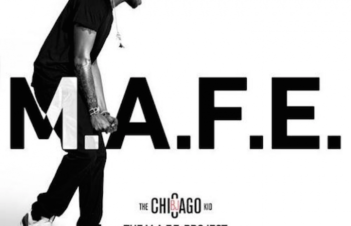 The M.A.F.E. Project - BJ the Chicago Kid