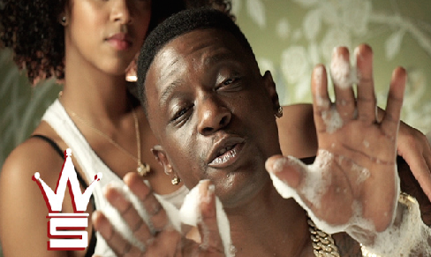 Boosie - Life I Dreamed of