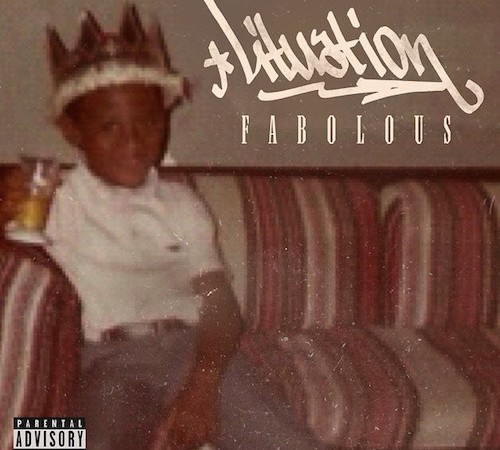Fabolous - Lithuation