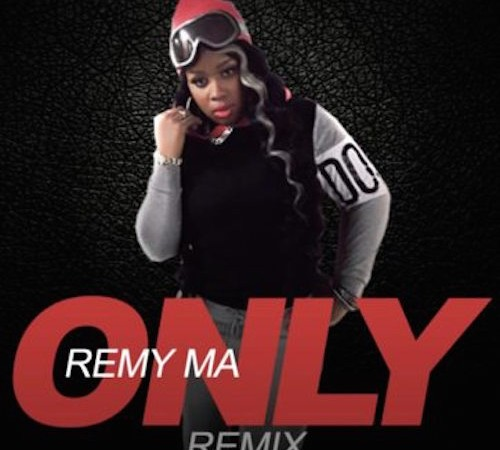 remy-ma-only-cover