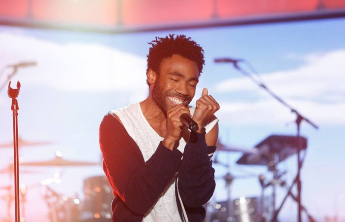 Childish Gambino-KarenCivil