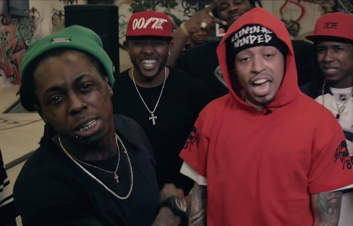 Young Money Cypher