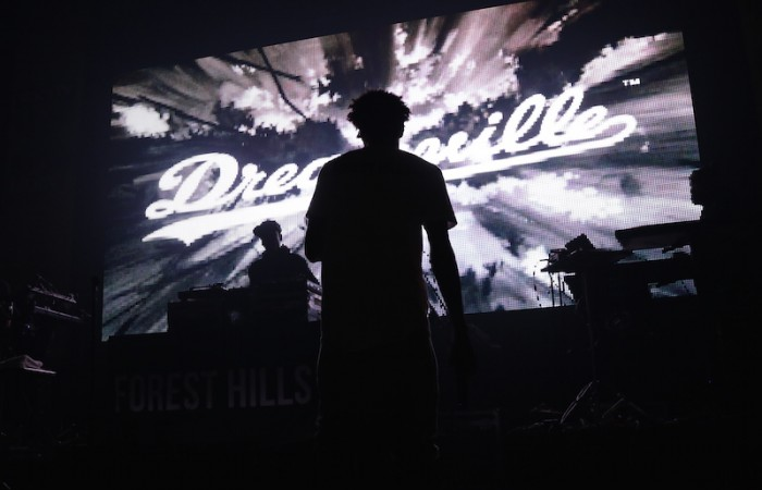 Dreamville at SXSW