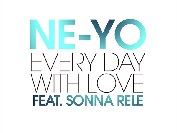 Ne-Yo Every Day With Love