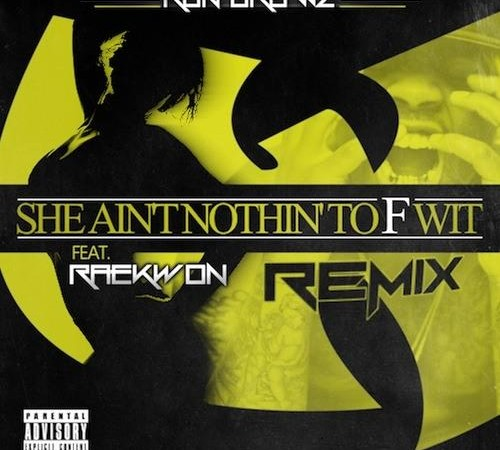 ron-browz-she-aint-nothin-to-f-wit-remix