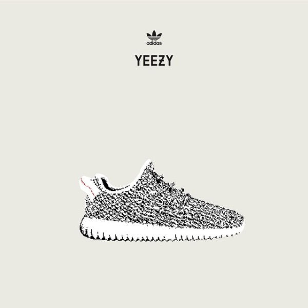 adidas Announces Official Release Date Of Yeezy Boost 350