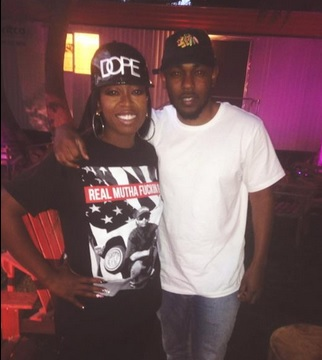 missy and kendrick