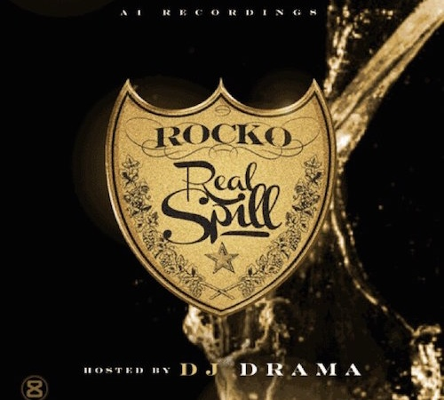 Rocko - Real Spill