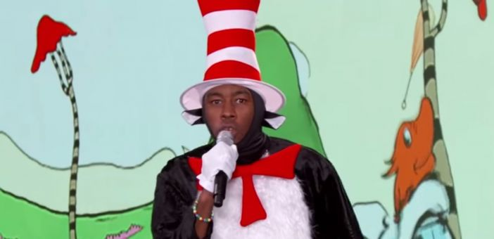 Dr Seueses Cat In The Hat