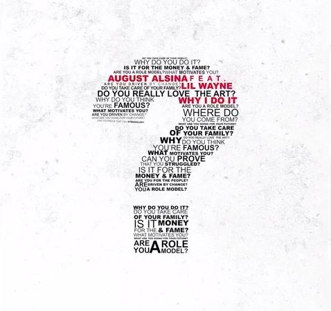 august alsina lil wayne new music why i do it