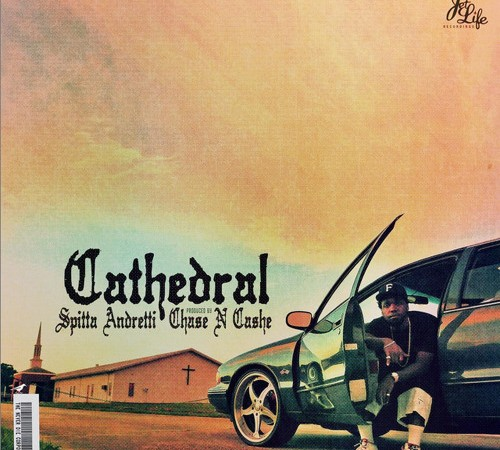 Curren$y - Cathedral