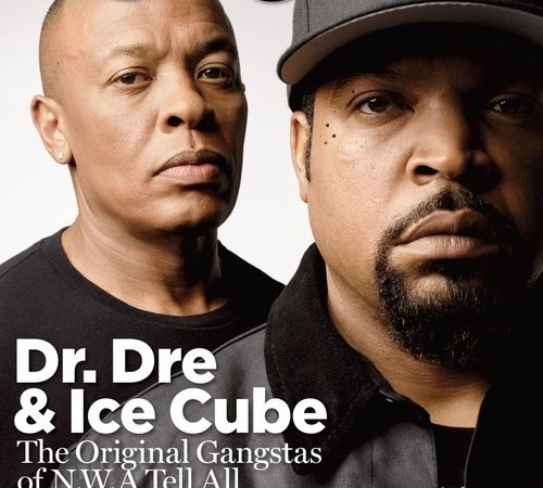 Dr.Dre Ice Cube